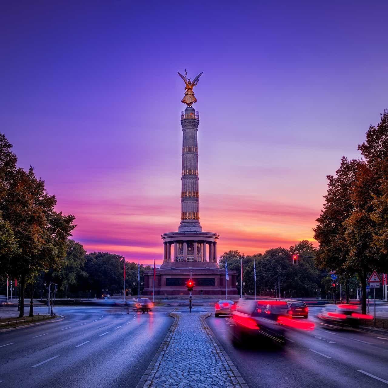 Fintech Investitionen Deutschland: Bei den Städten ist Berlin Spitze